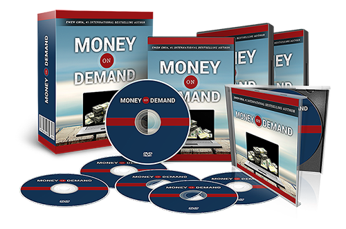 Product Review: Money On Demand by Ewen Chia